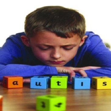 1 Bambino su 50 affetto da autismo