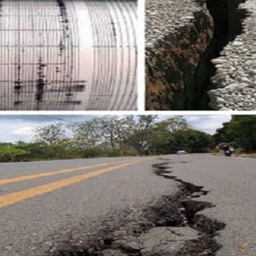 Protezione Civile:  terremoto devastante in Italia!