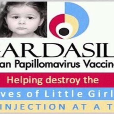 Vaccino HPV: prima vittima in Italia