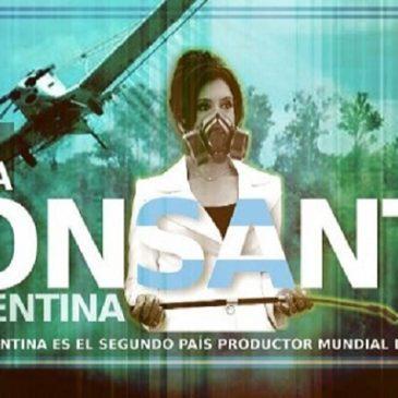"""Argentina, un'altra vittima degli """"esperimenti"""" della Monsanto"""