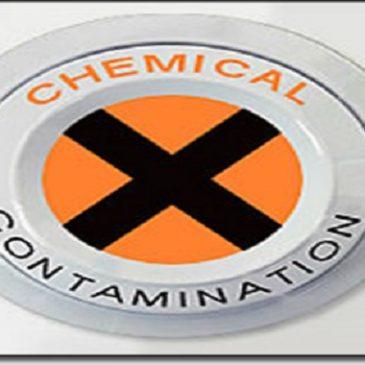 Ogni anno introduciamo nel nostro corpo circa 3 kg di sostanze tossiche