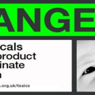 """Nuovo studio: 100% di bambini risultano esposti ad arsenico, diossine e pesticidi oltre i livelli di """"sicurezza"""""""
