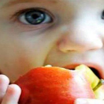 I pesticidi causano gravi danni allo sviluppo neurologico dei bambini