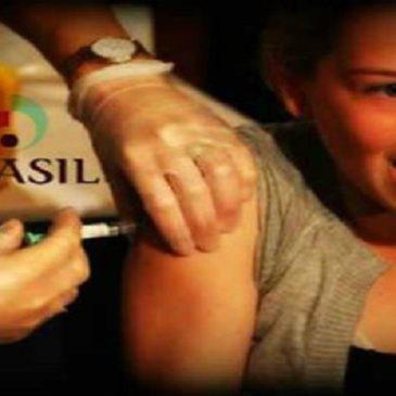 Più della metà delle donne giapponesi vaccinate contro l'HPV hanno riportato reazioni al vaccino
