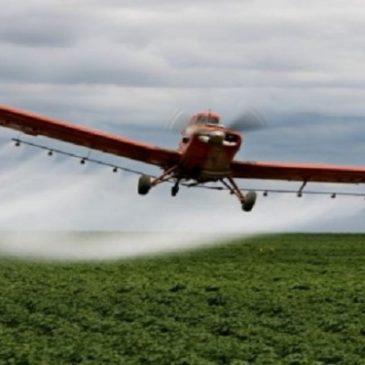 """""""Un soggetto su due è contaminato da pesticidi"""""""