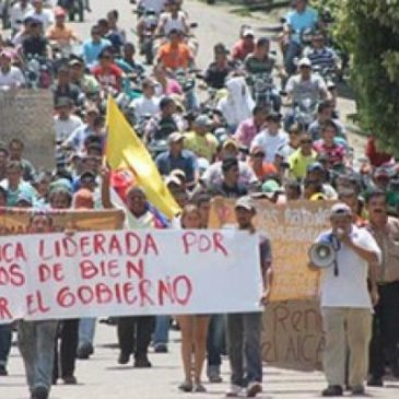 """Colombia, accordo pro Ogm con gli Usa: semi """"fuori legge"""", rivolta dei campesinos"""