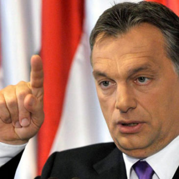 L'Ungheria emette moneta senza debito