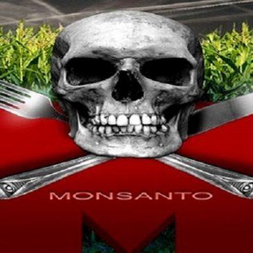 Come Monsanto avvelena il Mondo da oltre 100 anni