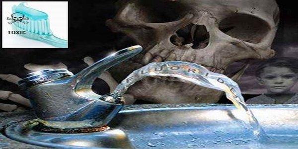 Il fluoro è tossico e cancerogeno - laviadiuscita.net