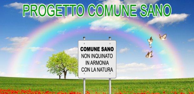 Progetto comune sano - laviadiuscita.net