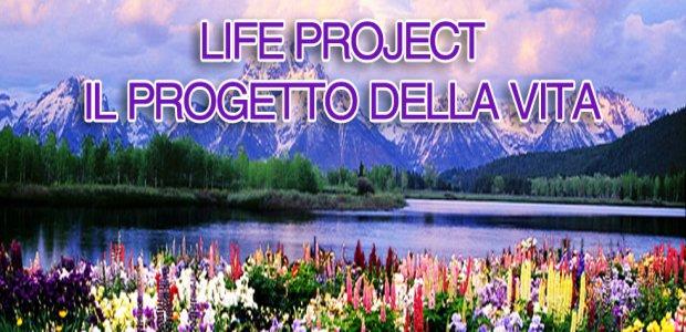 life project - laviadiuscita.net