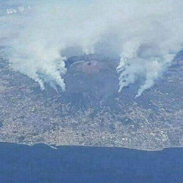 Vesuvio, conto alla rovescia?