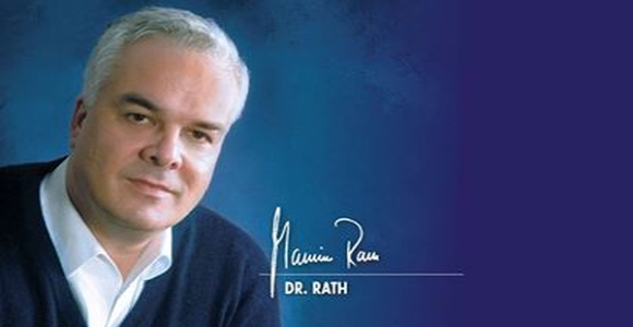 dr rath petizione pesticidi - laviadiuscita.net