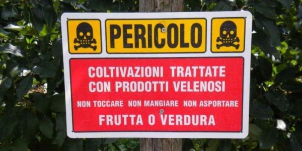 ogm e agrofarmaci veleni - laviadiuscita.net