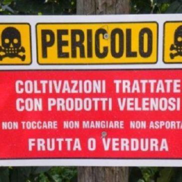 Drammatica intervista di Radio Gamma 5 alla Dott.ssa  Maria Seveso su OGM e agrotossici