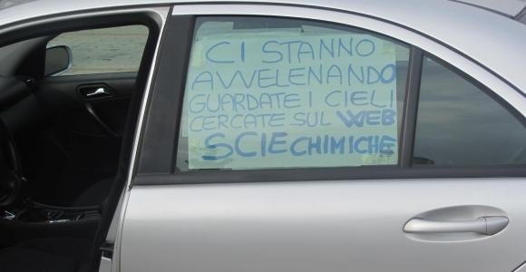 SCIE CHIMICHE auto - laviadiuscita.net