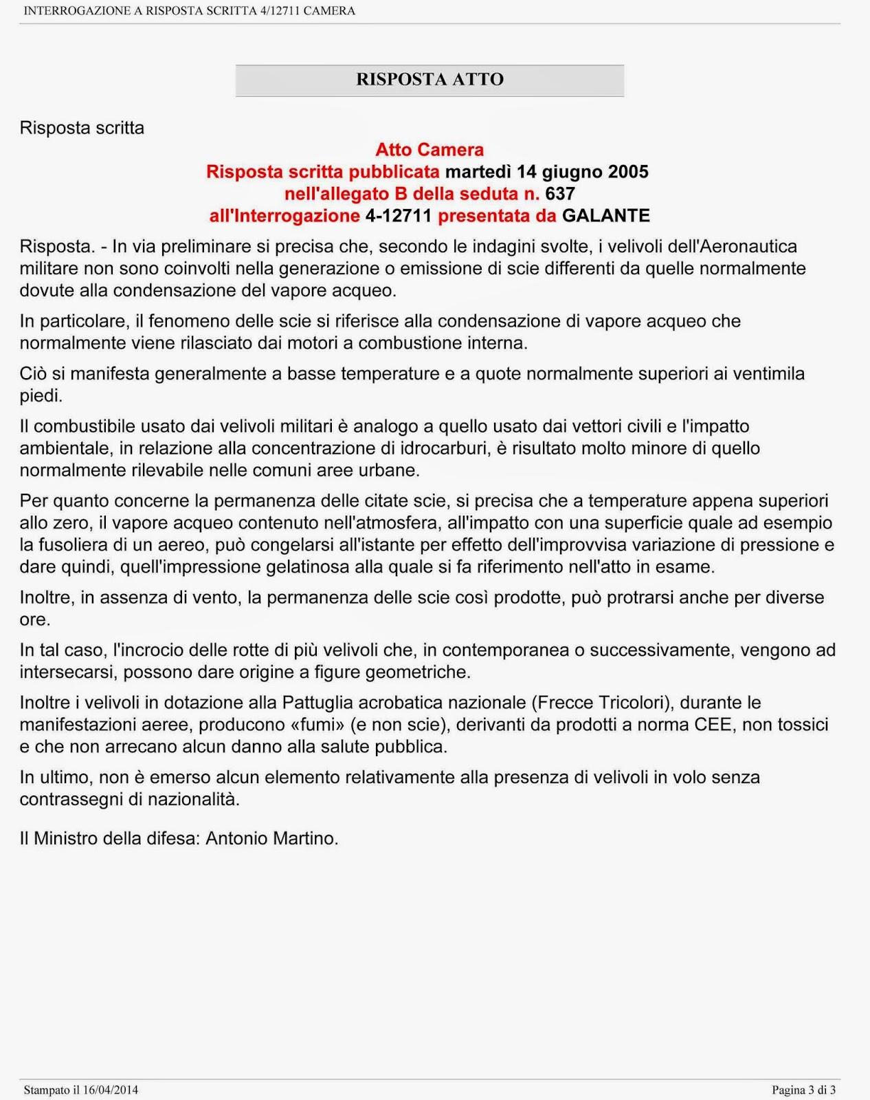accordi segreti 11 laviadiuscita.net
