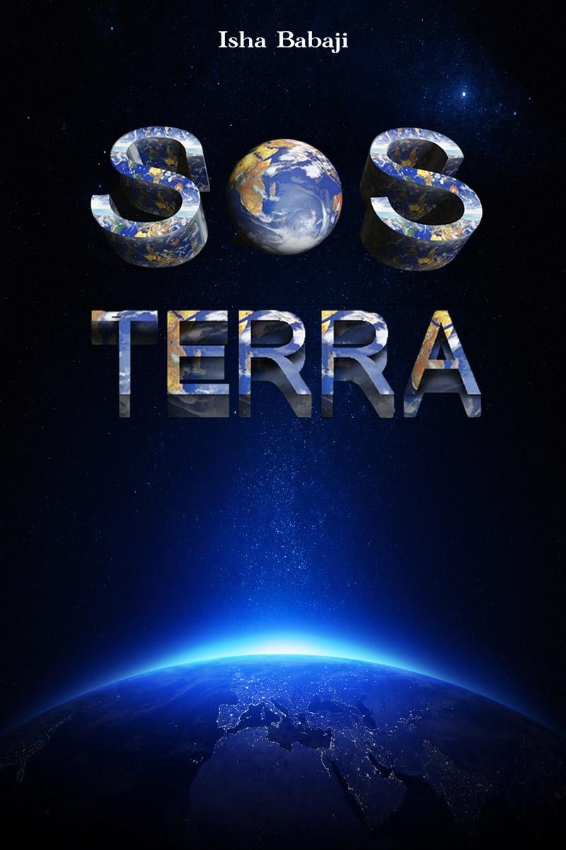 SOS TERRA - Formula Salva Pianeta (copertina libro)