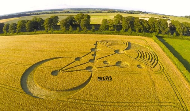 crop circles 2014 n3 laviadiuscita.net