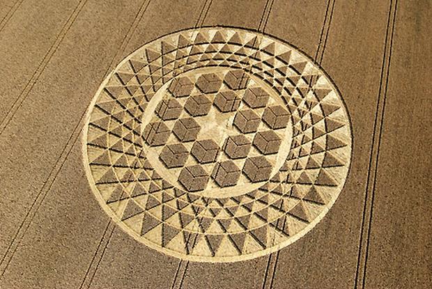 crop circles anni precedenti laviadiuscita.net