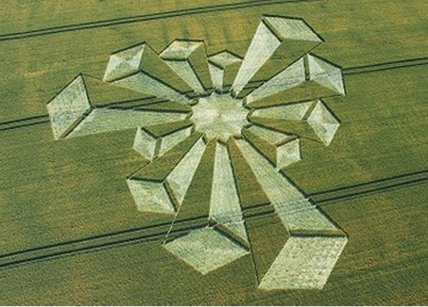 crop circles anni precedenti n4 laviadiuscita.net