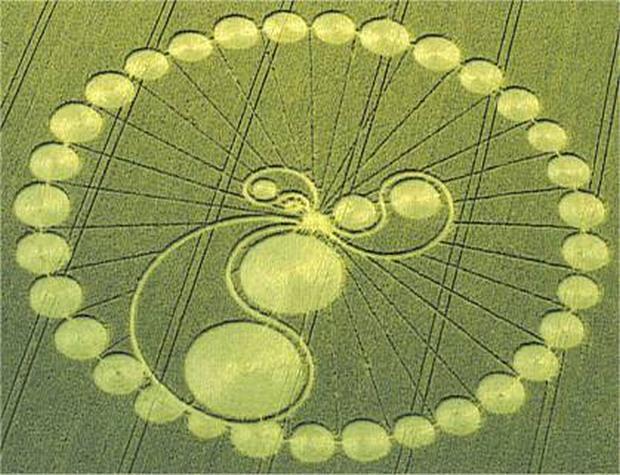 crop circles anni precedenti n6 laviadiuscita.net