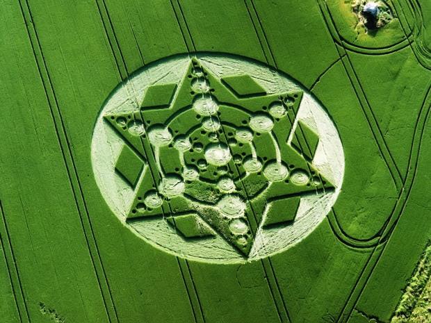 crop circles anni precedenti n8 laviadiuscita.net