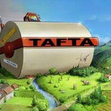 Ecco come l'accordo TAFTA ci distruggerà