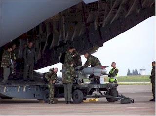Europe: b 61 - foto Nato