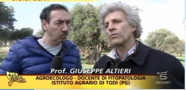 altieri striscia la notizia - laviadiuscita.net