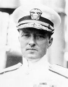 L'ammiraglio Byrd