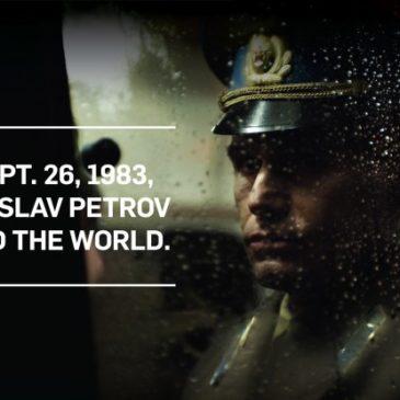 Trentadue anni fa, il mondo fu salvato da un uomo che nessuno conosce
