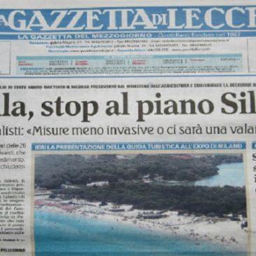 Stop al Piano Silletti:  Consiglio di Stato e TAR del Lazio danno ragione alle 26 aziende BIO del Salento