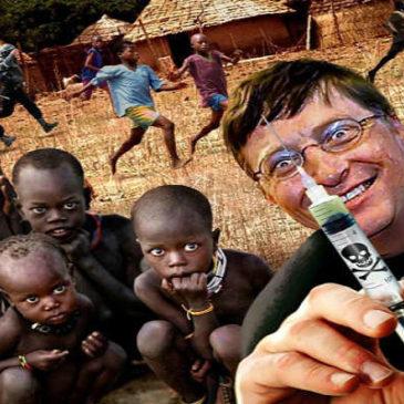 I vaccini invece di proteggere dalle malattie, le causano (VIDEO)