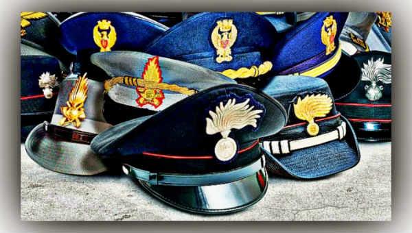 forze di polizia laviadiuscita.net