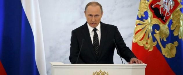 Putin laviadiuscita