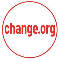 logo change org