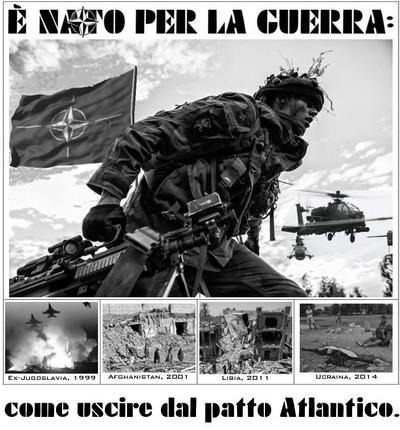 nato guerra laviadiuscita.net