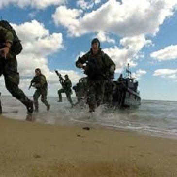 NATO: esercitazioni per la prossima Guerra Mondiale?