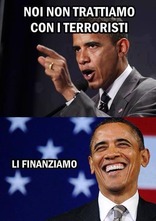 OBAMA -LAVIADIUSCITA.NET