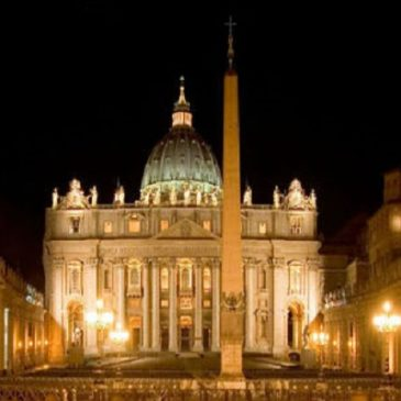 Le ricchezze della Chiesa Cattolica:  Inchiesta