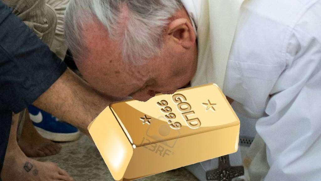 ricchezze vaticano 2 laviadiuscita.net