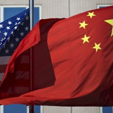 ESCALATION USA CONTRO LA CINA