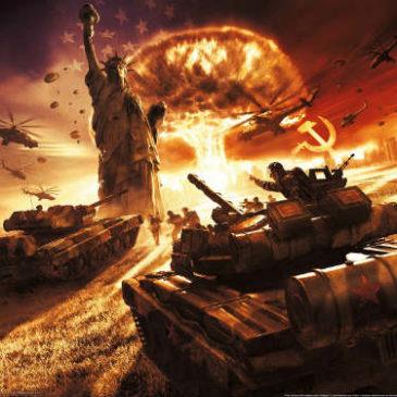 Gli USA ci stanno portando in guerra grazie al nostro SILENZIO ASSENSO!!!