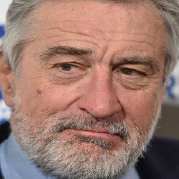 QUESTA E' DITTATURA! Robert De Niro obbligato a ritirare il film contro i vaccini 'VAXXED' dal Tribeca Film Festival