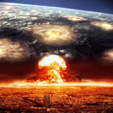 Follia totale: Cresce l'ombra della guerra nucleare