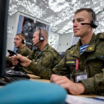 La Russia sta preparando enormi rifugi di fronte alla possibilità di una guerra termo nucleare con gli USA