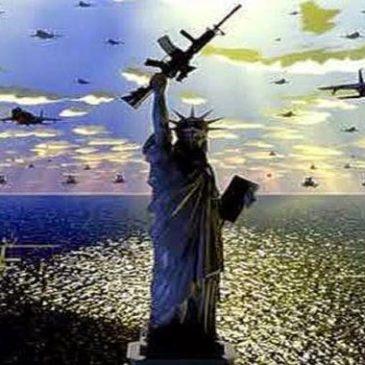 Gli Stati Uniti hanno iniziato a bombardare lo Yemen