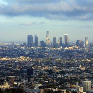 """Le principali città americane sono """"super-radioattive"""""""