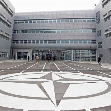 L'HUB NATO CHE SPIA IL SUD